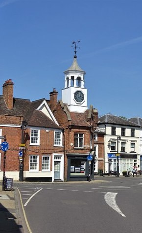 Other Town. Centre copy