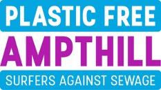 Ampthill Against Plastic Logo
